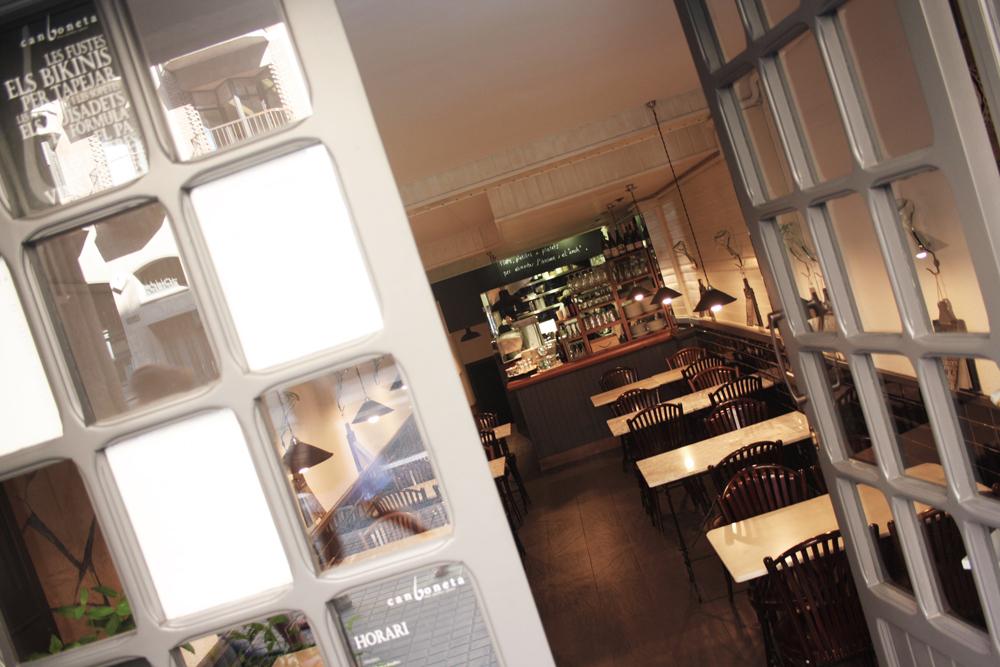 Restaurante Can Boneta