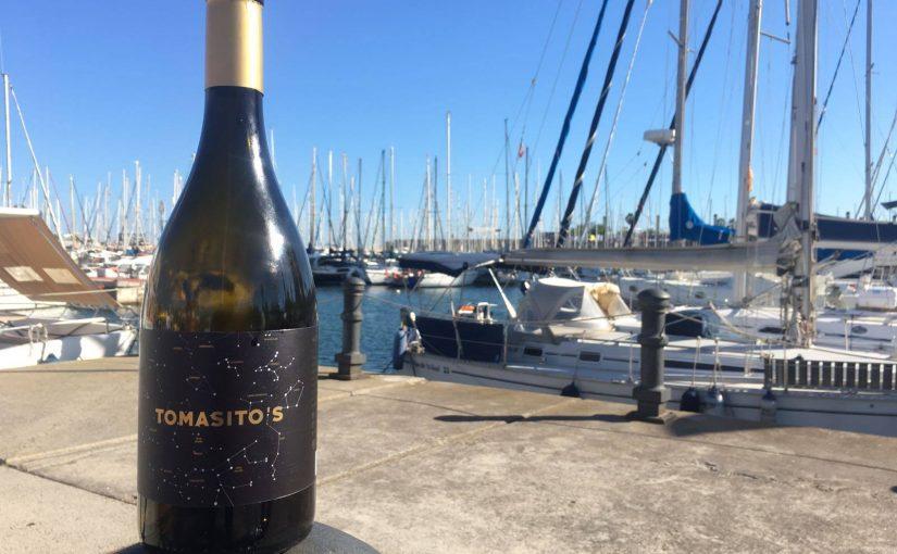 Tomasito's en La Fonda del Port Olímpic