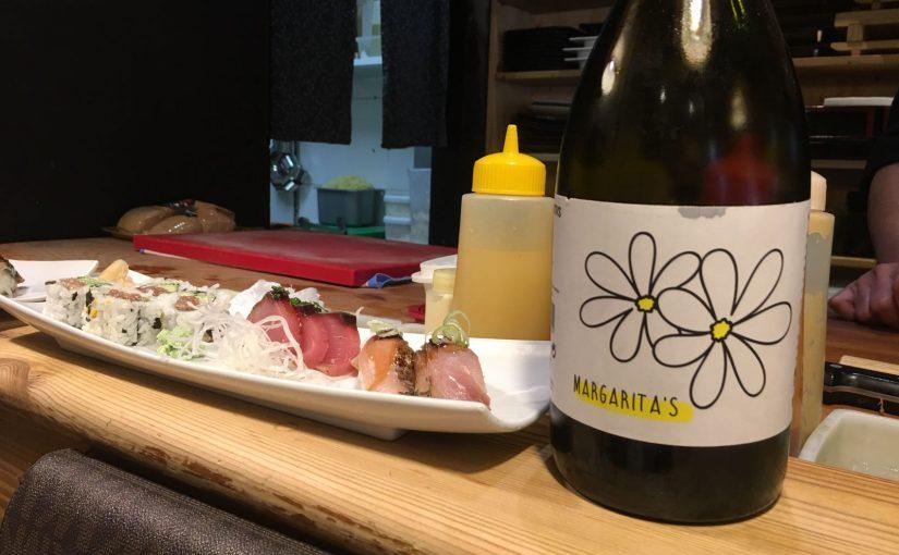 Margarita's en Nakashita